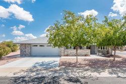 Photo of 13420 W Ballad Drive, Sun City West, AZ 85375 (MLS # 5978858)