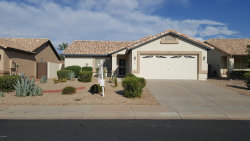 Photo of 20609 N 107th Drive N, Sun City, AZ 85373 (MLS # 5978861)