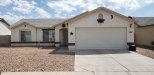 Photo of 1327 E Rosemary Trail, Casa Grande, AZ 85122 (MLS # 5978885)