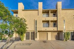 Photo of 225 N Pomeroy --, Unit 17, Mesa, AZ 85201 (MLS # 5979154)