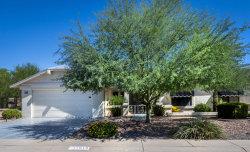Photo of 13619 W Greenview Drive, Sun City West, AZ 85375 (MLS # 5979206)