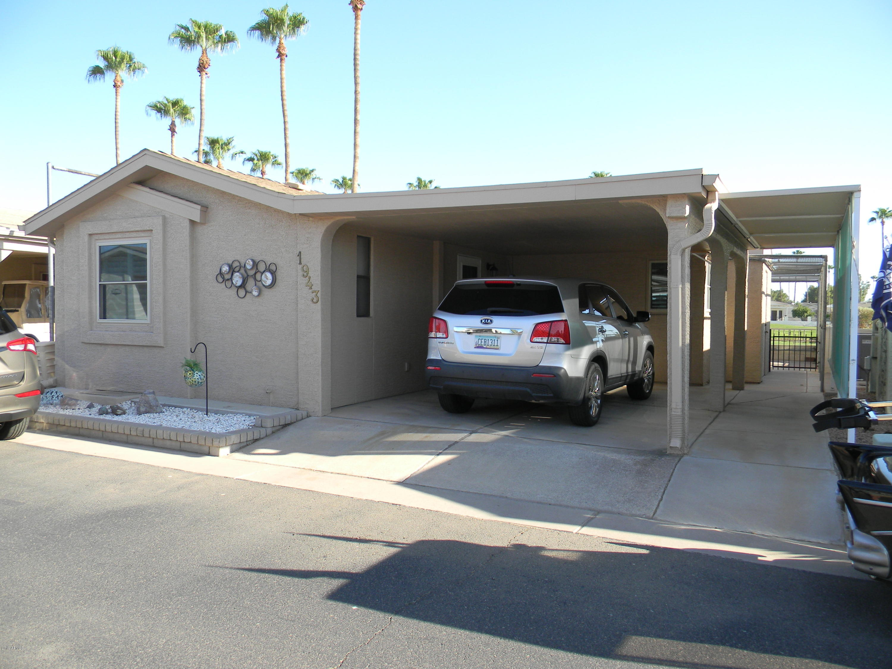 Photo for 1943 E Augusta Avenue, Chandler, AZ 85249 (MLS # 5979217)