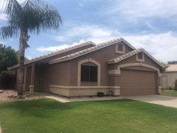 Photo of 7533 E Nido Avenue, Mesa, AZ 85209 (MLS # 5979220)