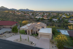 Photo of 15958 E Thistle Drive, Fountain Hills, AZ 85268 (MLS # 5979262)