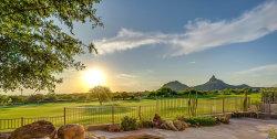 Photo of 25150 N Windy Walk Drive, Unit 44, Scottsdale, AZ 85255 (MLS # 5979358)
