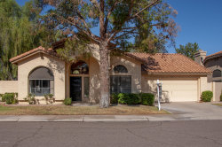 Photo of 196 W Vera Lane, Tempe, AZ 85284 (MLS # 5979378)
