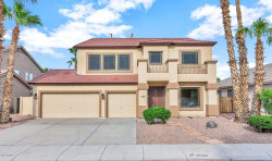 Photo of 20252 N 80th Lane, Peoria, AZ 85382 (MLS # 5979413)