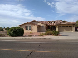 Photo of 4628 W Olney Avenue, Laveen, AZ 85339 (MLS # 5979439)