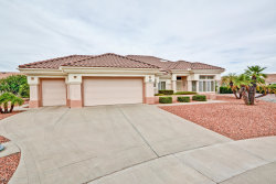Photo of 15806 W Huron Drive, Sun City West, AZ 85375 (MLS # 5979464)