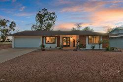 Photo of 732 S Revolta Circle, Mesa, AZ 85208 (MLS # 5979493)
