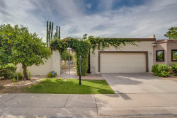 Photo of 8707 E Via De Cerro --, Scottsdale, AZ 85258 (MLS # 5979745)