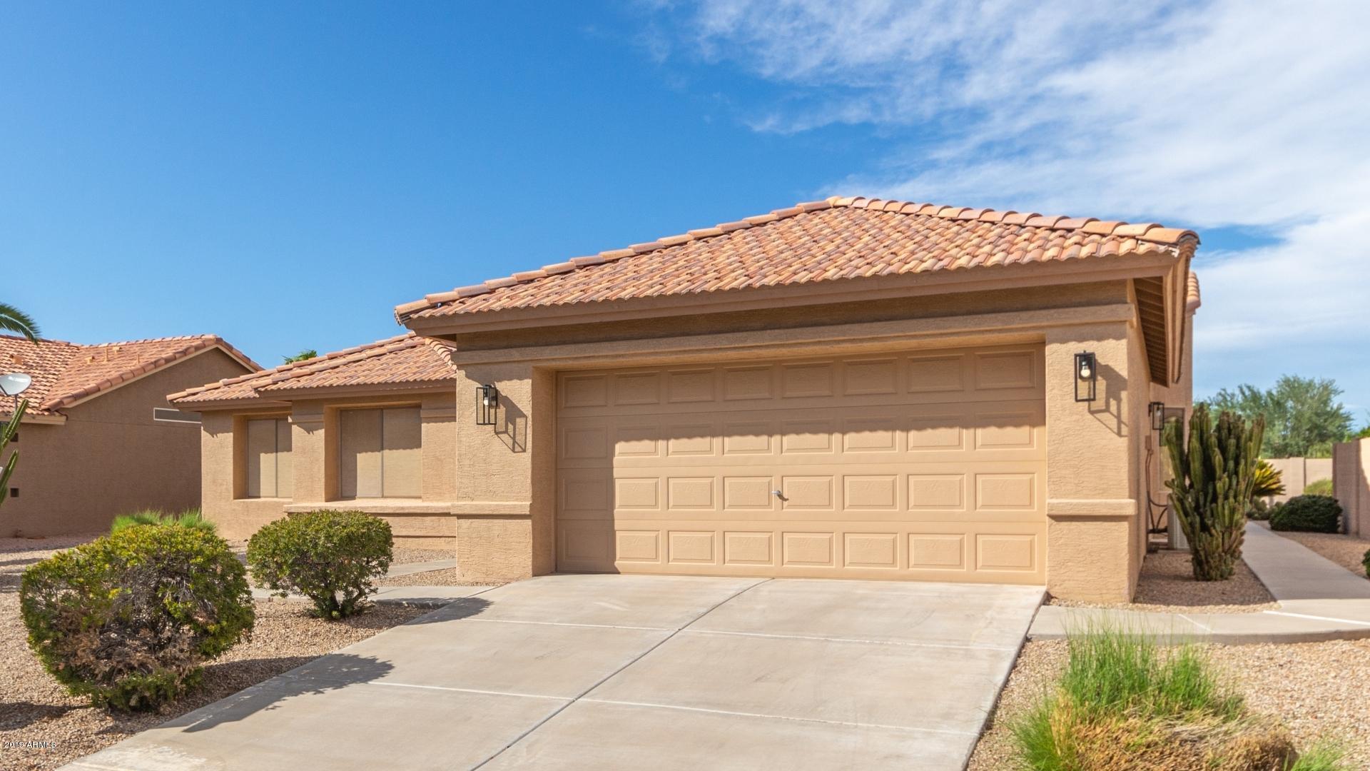 Photo for 10234 E Champagne Drive, Sun Lakes, AZ 85248 (MLS # 5979794)