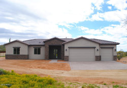 Photo of 0 E Milton Drive, Cave Creek, AZ 85331 (MLS # 5979848)