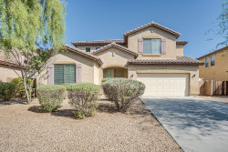 Photo of 8618 W Malapai Drive, Peoria, AZ 85345 (MLS # 5979851)