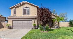 Photo of 8802 E University Drive, Unit 54, Mesa, AZ 85207 (MLS # 5980097)