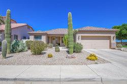 Photo of 1640 E Prickly Pear Place, Casa Grande, AZ 85122 (MLS # 5980107)