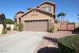 Photo of 3867 S Stallion Drive, Gilbert, AZ 85297 (MLS # 5980206)