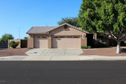 Photo of 7642 E Cabellero Street, Mesa, AZ 85207 (MLS # 5980211)