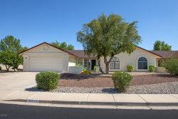 Photo of 19615 N Trail Ridge Drive, Sun City West, AZ 85375 (MLS # 5980231)