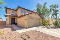 Photo of 12317 N 121st Avenue, El Mirage, AZ 85335 (MLS # 5980279)