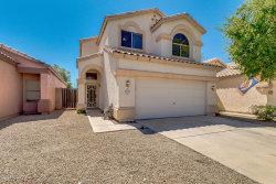 Photo of 3539 W Whispering Wind Drive, Glendale, AZ 85310 (MLS # 5980402)