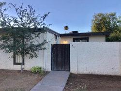 Photo of 720 S Dobson Road, Unit 85, Mesa, AZ 85202 (MLS # 5980488)