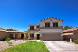 Photo of 30144 N Desert Willow Boulevard, San Tan Valley, AZ 85143 (MLS # 5980497)