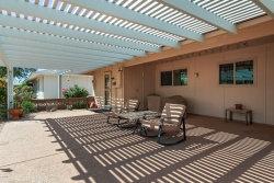 Photo of 12815 W Flagstone Drive, Sun City West, AZ 85375 (MLS # 5980569)