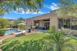 Photo of 11154 E Mark Lane, Scottsdale, AZ 85262 (MLS # 5980581)
