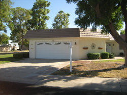 Photo of 10301 W Hutton Drive, Sun City, AZ 85351 (MLS # 5980604)