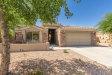 Photo of 775 E Dragon Springs Drive, Casa Grande, AZ 85122 (MLS # 5980729)