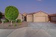 Photo of 8335 N 181st Drive, Waddell, AZ 85355 (MLS # 5980738)