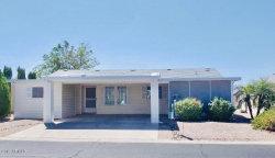 Photo of 215 N Power Road, Unit 441, Mesa, AZ 85205 (MLS # 5980765)