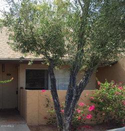 Photo of 8055 E Thomas Road E, Unit E109, Scottsdale, AZ 85251 (MLS # 5980789)