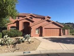 Photo of 6911 E San Cristobal Way, Gold Canyon, AZ 85118 (MLS # 5980815)
