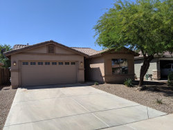 Photo of 17406 N Carmen Avenue, Maricopa, AZ 85139 (MLS # 5980819)