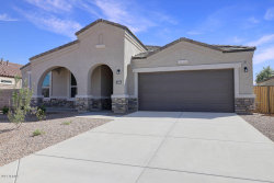 Photo of 38085 W Nina Street, Maricopa, AZ 85138 (MLS # 5980822)