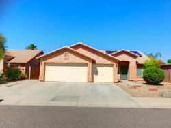 Photo of 1738 S 156th Lane, Goodyear, AZ 85338 (MLS # 5980835)