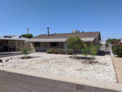 Photo of 11348 N 113th Avenue, Youngtown, AZ 85363 (MLS # 5980844)