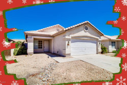 Photo of 2567 S 156th Avenue, Goodyear, AZ 85338 (MLS # 5980848)
