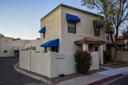 Photo of 4918 E Siesta Drive, Unit 3, Phoenix, AZ 85044 (MLS # 5980860)