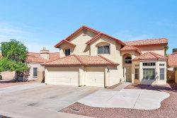 Photo of 4130 E Nighthawk Way, Phoenix, AZ 85048 (MLS # 5980880)