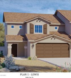Photo of 1255 N Arizona Avenue, Unit 1183, Chandler, AZ 85225 (MLS # 5981201)