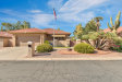 Photo of 10922 E Chestnut Drive, Sun Lakes, AZ 85248 (MLS # 5981214)