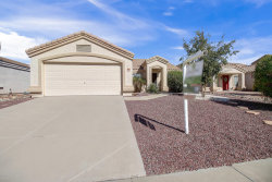 Photo of 18407 N 111th Drive, Surprise, AZ 85378 (MLS # 5981414)