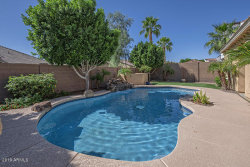 Photo of 18417 W Palo Verde Avenue, Waddell, AZ 85355 (MLS # 5981436)