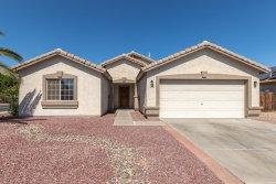 Photo of 12748 W Columbine Drive, El Mirage, AZ 85335 (MLS # 5981452)