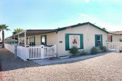 Photo of 5819 E Arbor Avenue, Mesa, AZ 85206 (MLS # 5981500)