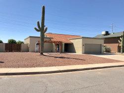 Photo of 4359 E Decatur Street, Mesa, AZ 85205 (MLS # 5981502)