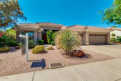 Photo of 17216 N 60th Place, Scottsdale, AZ 85254 (MLS # 5981517)